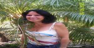 Miriam2512 57 years old I am from Ciudad de la Habana/la Habana, Seeking Dating Friendship with Man