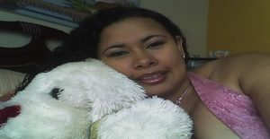 Natysh07 33 years old I am from Cali/Valle Del Cauca, Seeking Dating Friendship with Man