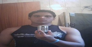 Kayque01 30 years old I am from Palmas/Tocantins, Seeking Dating with Woman