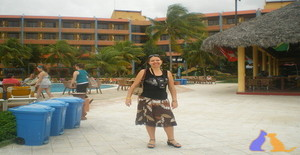 Tamy07 42 years old I am from Ciudad de la Habana/la Habana, Seeking Dating Friendship with Man