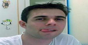 Gnomoboypelado 38 years old I am from Sao Paulo/Sao Paulo, Seeking Dating Friendship with Woman