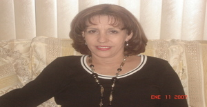 Mariamagdalena9 62 years old I am from Hermosillo/Sonora, Seeking Dating Friendship with Man