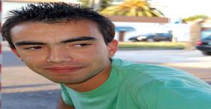 Diudo_515 32 years old I am from Lisboa/Lisboa, Seeking Dating Friendship with Woman