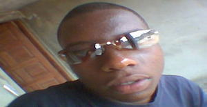 Mdoublec 31 years old I am from Maputo/Maputo, Seeking Dating Friendship with Woman