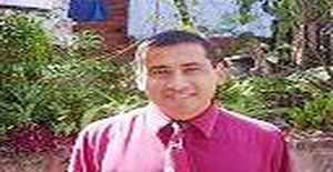 Romanticoamorir 53 years old I am from Mejicanos/San Salvador, Seeking Dating with Woman
