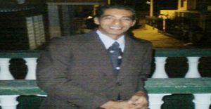 Charles30 48 years old I am from Barranquilla/Atlantico, Seeking Dating Friendship with Woman