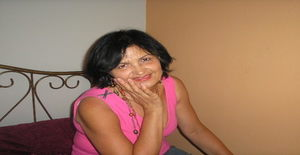 Dorinhamacedo 67 years old I am from Currais Novos/Rio Grande do Norte, Seeking Dating Friendship with Man