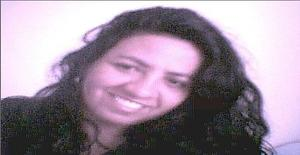 Acarlinha 51 years old I am from Belo Horizonte/Minas Gerais, Seeking Dating Friendship with Man