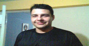 Isaac75 43 years old I am from Guacara/Carabobo, Seeking Dating Friendship with Woman