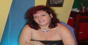 Habanera66 51 years old I am from Ciudad de la Habana/la Habana, Seeking Dating Marriage with Man