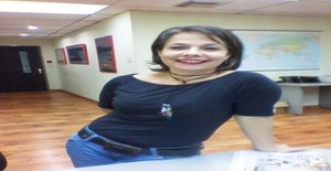 Seya22 50 years old I am from Caracas/Distrito Capital, Seeking Dating Friendship with Man