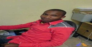 Mingo_mé 37 years old I am from Luanda/Luanda, Seeking Dating Friendship with Woman