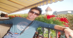 Pedrouk 33 years old I am from Bromley/Greater London, Seeking Dating Friendship with Woman