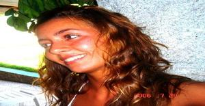 Sara11390 31 years old I am from Amadora/Lisboa, Seeking Dating Friendship with Man