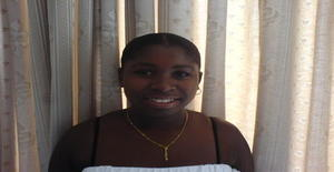 Nhamwenche 35 years old I am from Beira/Sofala, Seeking Dating Friendship with Man