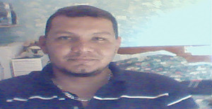 Tommy_zea 40 years old I am from Punto Fijo/Falcon, Seeking Dating Friendship with Woman