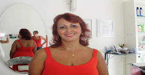 Mulher46sensual 58 years old I am from Porto Alegre/Rio Grande do Sul, Seeking Dating with Man