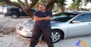 Jsanchez 54 years old I am from Miami/Florida, Seeking Dating Friendship with Woman