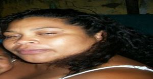 Morena34-1972 46 years old I am from São Paulo/Sao Paulo, Seeking Dating with Man