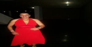 Meninapantera 55 years old I am from Resende/Rio de Janeiro, Seeking Dating Friendship with Man
