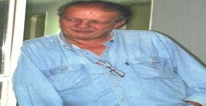 Tournier200 70 years old I am from Caracas/Distrito Capital, Seeking Dating with Woman