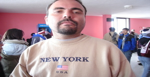 Franciscoarzola 46 years old I am from Caracas/Distrito Capital, Seeking Dating Friendship with Woman