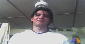 Masters227 33 years old I am from Bogota/Bogotá dc, Seeking Dating Friendship with Woman