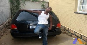 Rubentigrao..... 29 years old I am from Johannesburg/Gauteng, Seeking Dating Friendship with Woman
