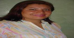 Janeth2502 45 years old I am from Bucaramanga/Santander, Seeking Dating Friendship with Man
