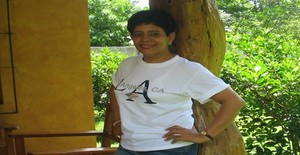 Victoria_cielo 50 years old I am from San Salvador/San Salvador, Seeking Dating Friendship with Man
