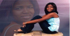 Chocofresa 31 years old I am from Santo Domingo/Santo Domingo, Seeking Dating Friendship with Man