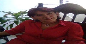 Piyinamix 51 years old I am from Acarigua/Portuguesa, Seeking Dating Friendship with Man