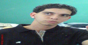 Jesusmrr 32 years old I am from Santiago/Santiago, Seeking Dating Friendship with Woman