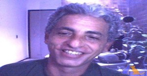 Sdourado 59 years old I am from Fortaleza/Ceara, Seeking Dating with Woman
