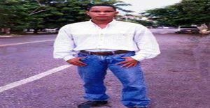 Henrymatos72 46 years old I am from Santo Domingo/Santo Domingo, Seeking Dating Marriage with Woman