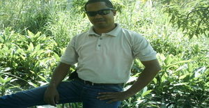 Elprincipito17 41 years old I am from Santo Domingo/Distrito Nacional, Seeking Dating Friendship with Woman