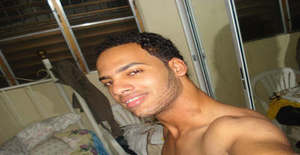 Waner 32 years old I am from Santo Domingo/Santo Domingo, Seeking Dating Friendship with Woman