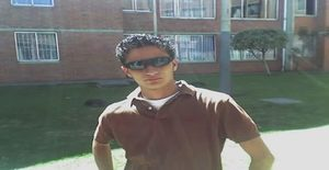 Kamilo133 30 years old I am from Bogota/Bogotá dc, Seeking Dating Friendship with Woman