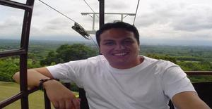 Jrolo 38 years old I am from Bogota/Bogotá dc, Seeking Dating Friendship with Woman