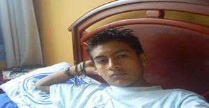 Negrox 28 years old I am from Sogamoso/Boyaca, Seeking Dating Friendship with Woman