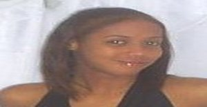 Bellezadelcaribe 35 years old I am from Santo Domingo/Santo Domingo, Seeking Dating Friendship with Man