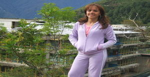 Soledad37 49 years old I am from Mérida/Merida, Seeking Dating Friendship with Man