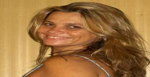 Laraserena 52 years old I am from Sao Paulo/Sao Paulo, Seeking Dating Friendship with Man
