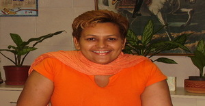 Bellezura 54 years old I am from Caracas/Distrito Capital, Seeking Dating with Man