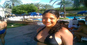Sonly 29 years old I am from Caracas/Distrito Capital, Seeking Dating with Man