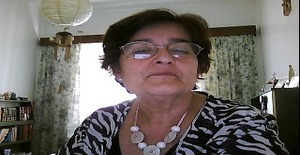 Cesucla 67 years old I am from Torres Vedras/Lisboa, Seeking Dating Friendship with Man