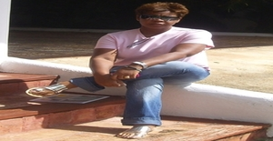 Sinceridadx2 56 years old I am from Santo Domingo/Distrito Nacional, Seeking Dating Friendship with Man