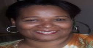 Raylina 54 years old I am from Boca Chica/Santo Domingo, Seeking Dating Friendship with Man