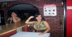 ...ella... 31 years old I am from Santiago/Santiago, Seeking Dating Friendship with Man