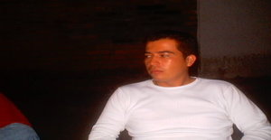 Elchaka18 37 years old I am from Bucaramanga/Santander, Seeking Dating Friendship with Woman
